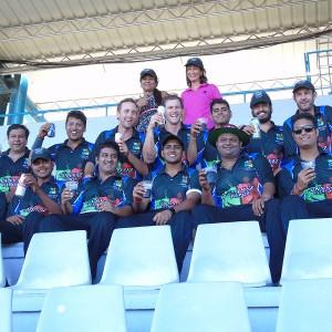 Grankaz kings Team picture